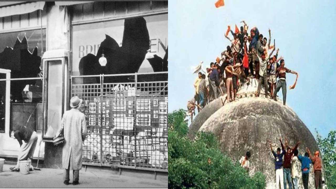 ৯ নভেম্বর : অযোধ্যা রায়ের দিন আর 'কাঁচ ভাঙা' সেই রাত, ক্রিস্তালনখট