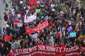 pakistan-student-march
