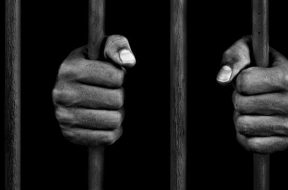 political;-prisoner