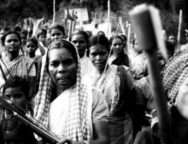 naxalbari-women
