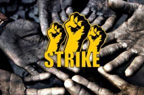 coal-strike