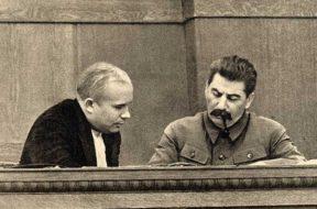 stalin-and-khrushchev