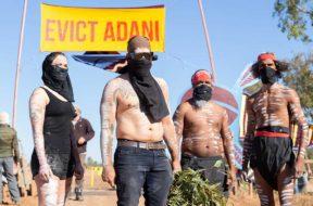 Adani_Queensland
