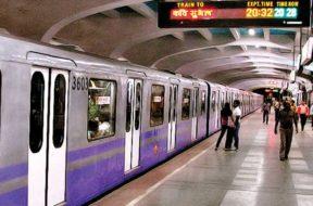 kolkata-metro-rail