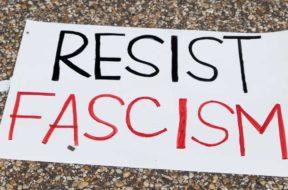 resist-fascism