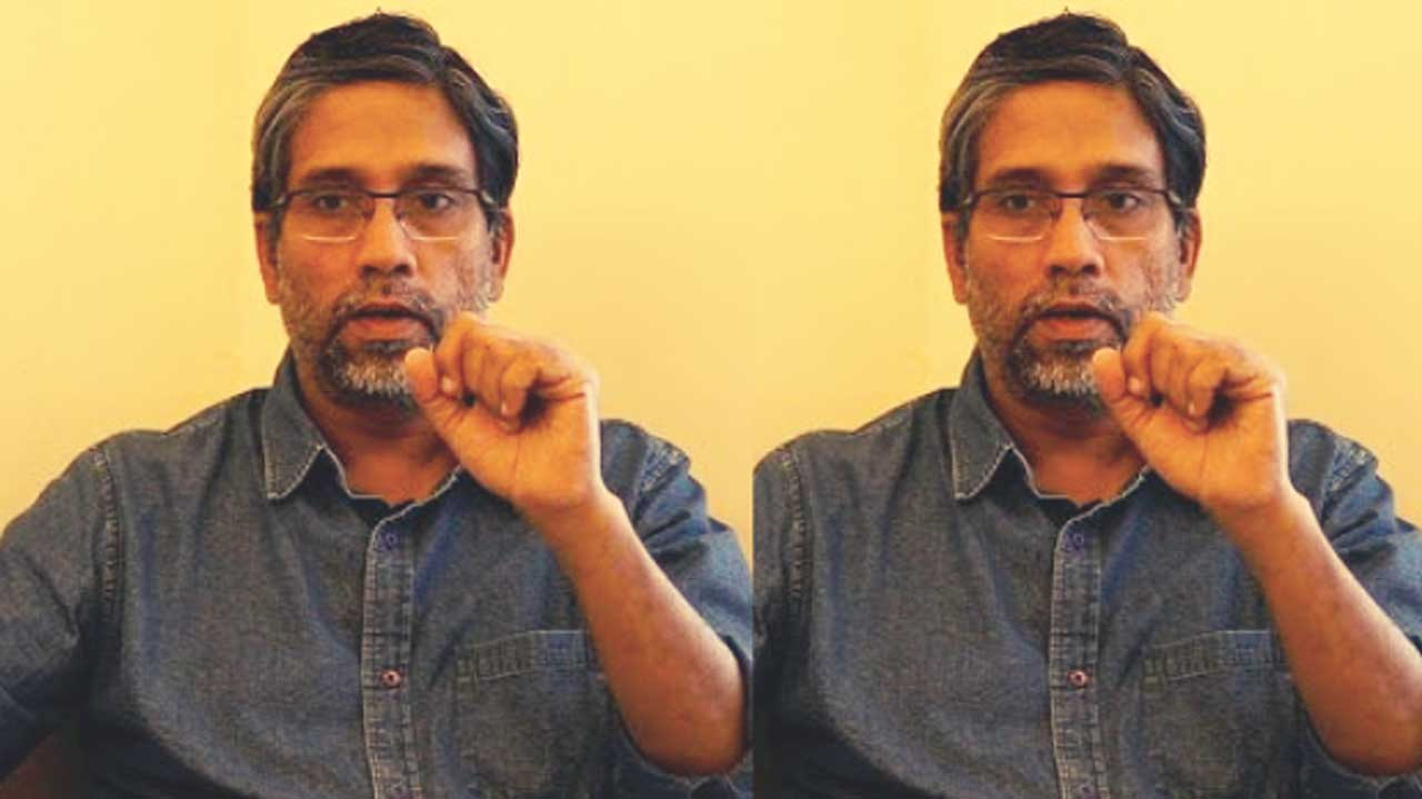 এলগার পরিষদ মামলায় বন্দি অধ্যাপক হ্যানি বাবু কোভিডে আক্রান্ত, সংক্রমণ চোখেও