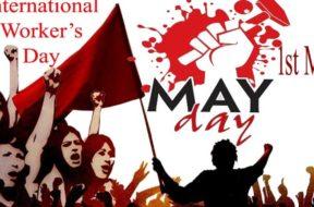 may-day