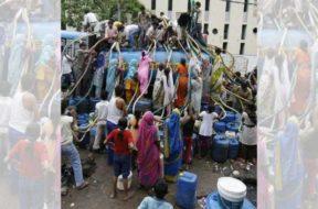 Delhi-water-crisis
