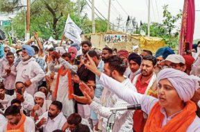 haryana-farmers